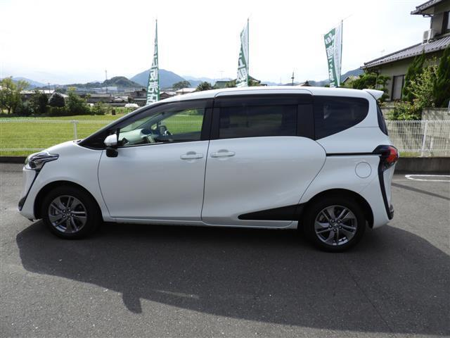 「トヨタ」「シエンタ」「ミニバン・ワンボックス」「香川県」の中古車7