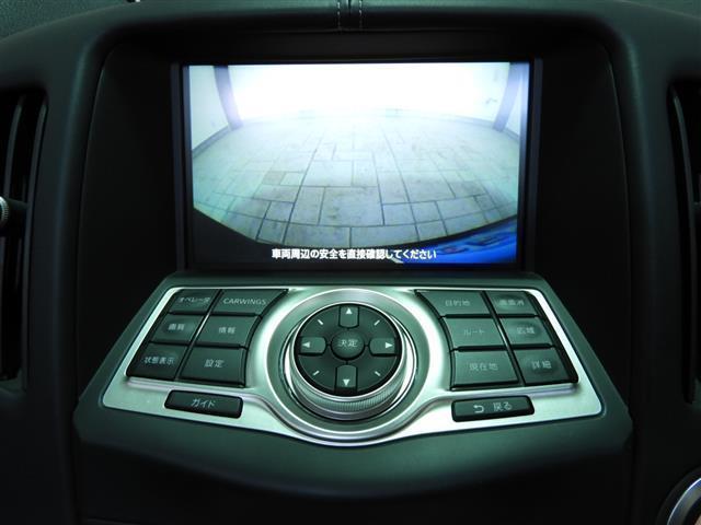 ロードスターバージョンST 純正HDDナビ TV バックカメラ HIDヘッドライト ハーフレザー調シート(17枚目)