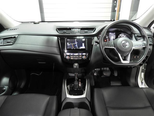 20X ハイブリッド 4WD エマージェンシーブレーキ 社外SDナビ 全周囲カメラ ドラレコ LEDヘッドライト DVD パワーバックドア スマートキー 障害物センサー ETC(2枚目)
