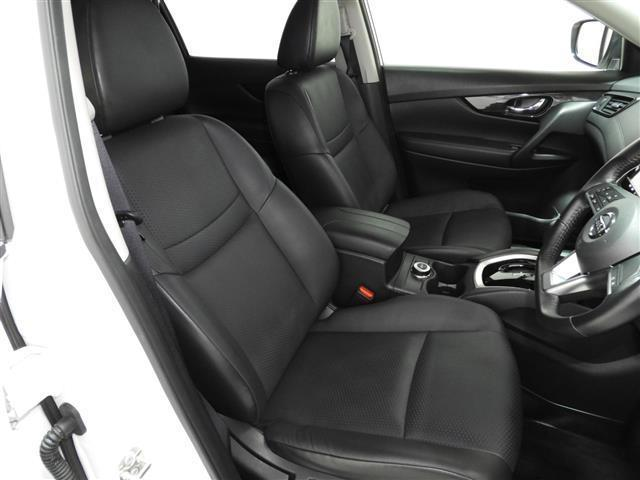 20X ハイブリッド 4WD エマージェンシーブレーキ 社外SDナビ 全周囲カメラ ドラレコ LEDヘッドライト DVD パワーバックドア スマートキー 障害物センサー ETC(14枚目)