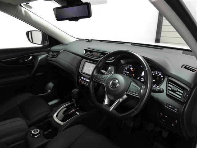 20X ハイブリッド 4WD エマージェンシーブレーキ 社外SDナビ 全周囲カメラ ドラレコ LEDヘッドライト DVD パワーバックドア スマートキー 障害物センサー ETC(16枚目)