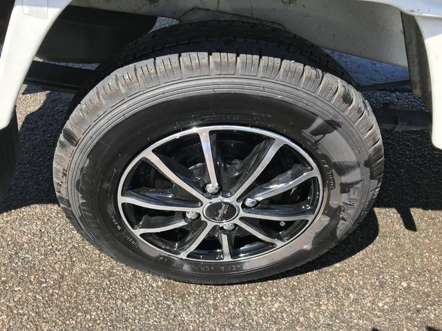 エアコン パワステ 4WD(14枚目)