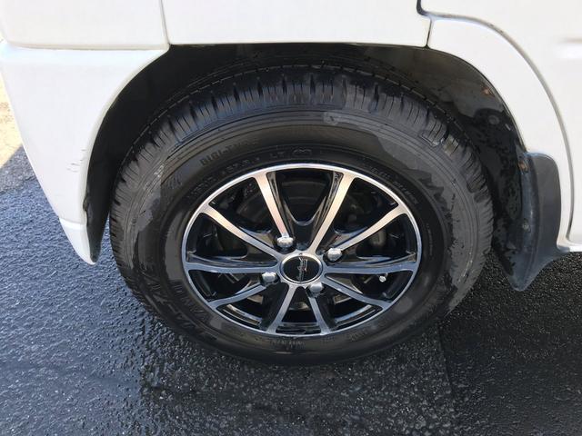 エアコン パワステ 4WD(15枚目)
