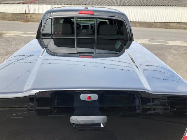 ダブルキャブ TRDオフロード TX PRO 新車並行(14枚目)