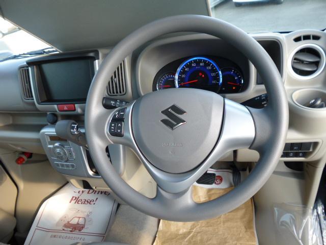 スズキ エブリイワゴン PZターボスペシャル 両側電動ドア レーダーブレーキ