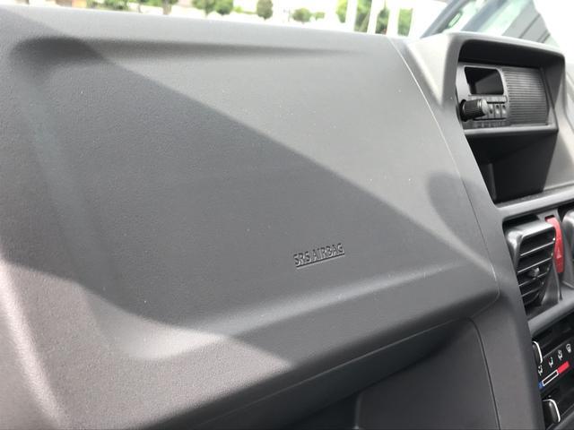 スズキ キャリイトラック KCエアコン・パワステ 5速MT Wエアバッグ ABS