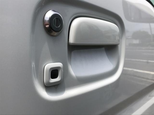 スズキ エブリイワゴン PZターボスペシャル 自動ブレーキ 4AT ターボ