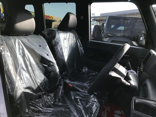 カスタムRSセレクション 届け出済み未使用車 両側電動スライドドア バックカメラ LEDヘッドライト(12枚目)