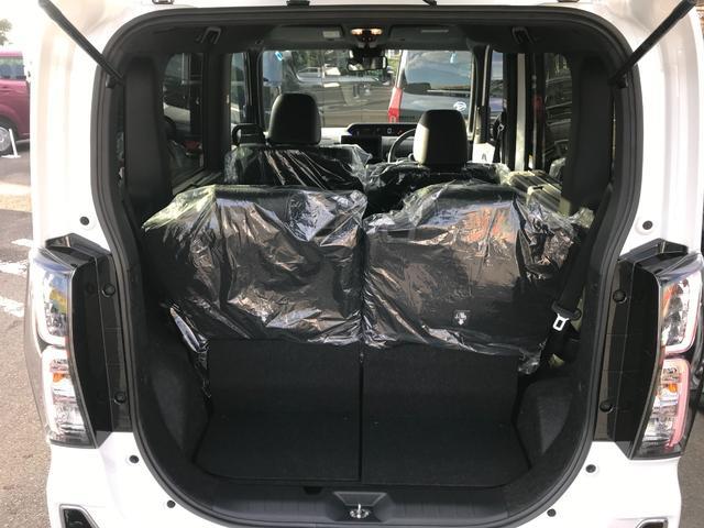 カスタムRSセレクション 届け出済み未使用車 両側電動スライドドア バックカメラ LEDヘッドライト(14枚目)