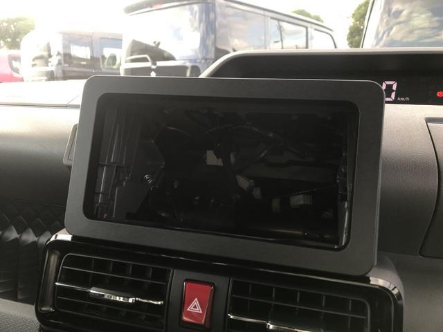 カスタムRSセレクション 届け出済み未使用車 両側電動スライドドア バックカメラ LEDヘッドライト(23枚目)