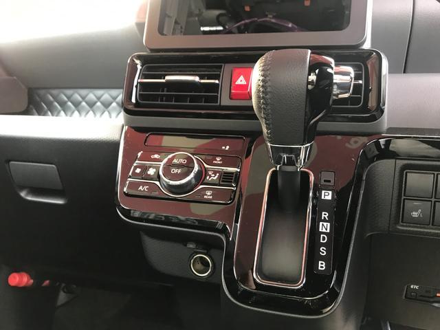 カスタムRSセレクション 届け出済み未使用車 両側電動スライドドア バックカメラ LEDヘッドライト(24枚目)