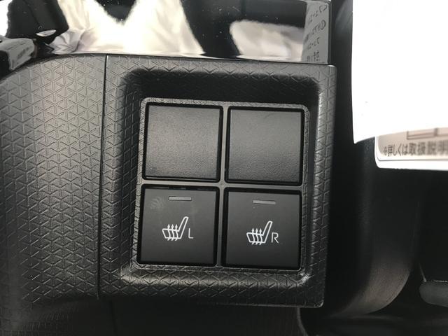 カスタムRSセレクション 届け出済み未使用車 両側電動スライドドア バックカメラ LEDヘッドライト(25枚目)