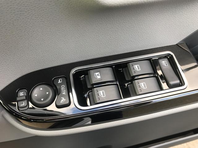 カスタムRSセレクション 届け出済み未使用車 両側電動スライドドア バックカメラ LEDヘッドライト(29枚目)