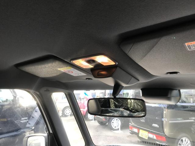 カスタムRSセレクション 届け出済み未使用車 両側電動スライドドア バックカメラ LEDヘッドライト(38枚目)