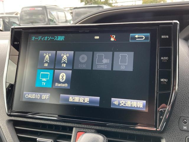 ZS 煌 純正メモリーナビ バックカメラ ETC 両側電動スライドドア LEDヘッドライト(24枚目)
