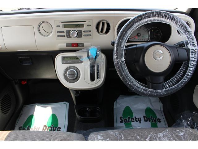 オートエアコンが付いています。AUTOスイッチを押せば車内の湿度・風量・吹き出し口を自動調節し、1年中車内を快適に保ちます♪