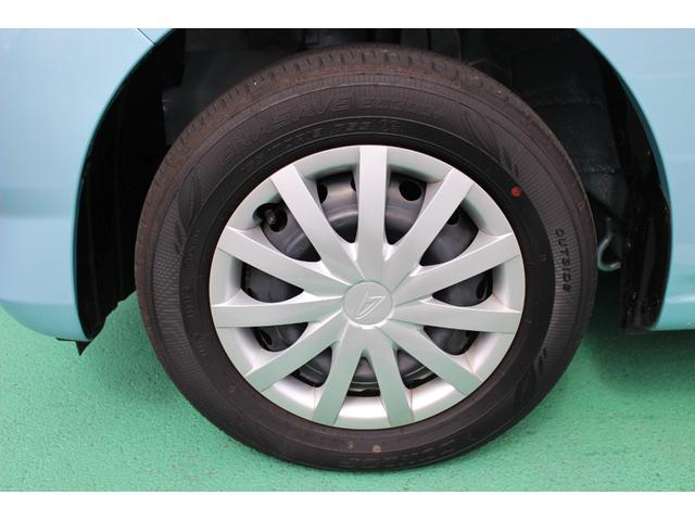 タイヤの溝もあってキレイですよ!