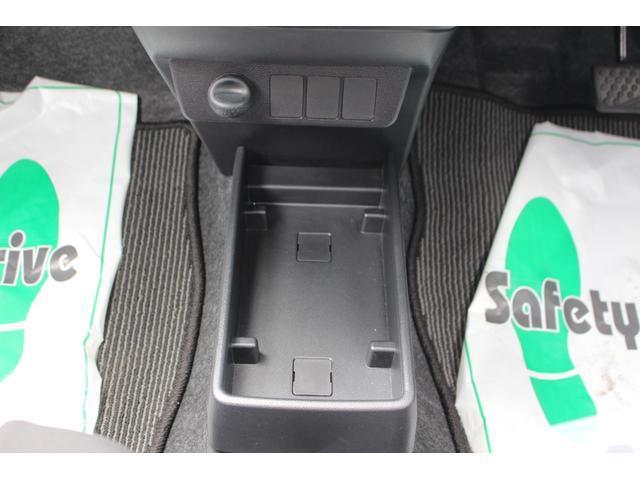 後部座席にもボトルホルダーが付いているので便利ですよ!