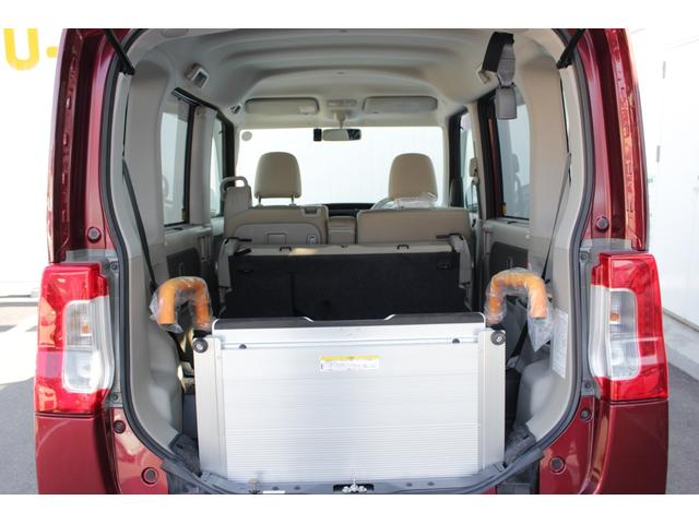スロ-パ-Lシ-トツキ 福祉車両 CDプレーヤー ドラレコ(10枚目)