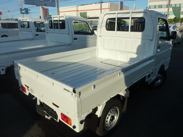 三菱 ミニキャブトラック M 2WD 5MT
