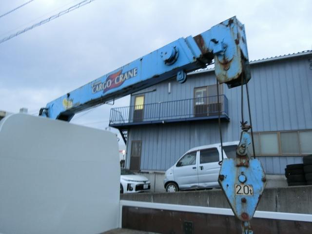 日産 アトラストラック ロングDX ノークラッチスムーサー5MT