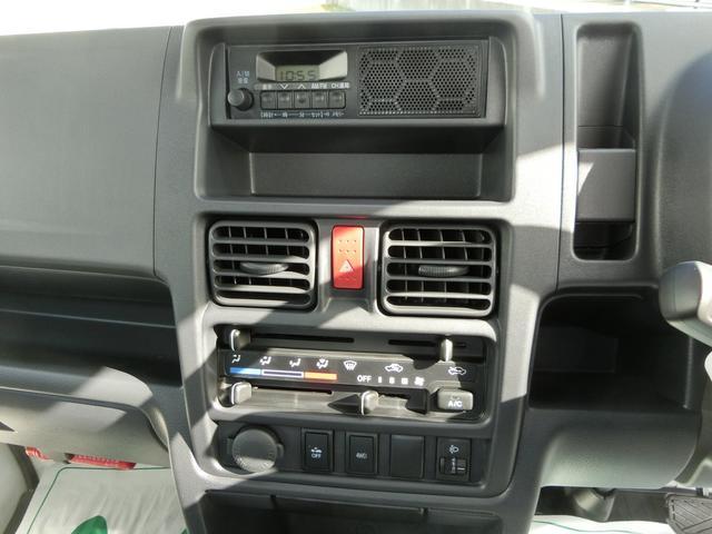 Mスペシャル 4WD オートマ(4枚目)