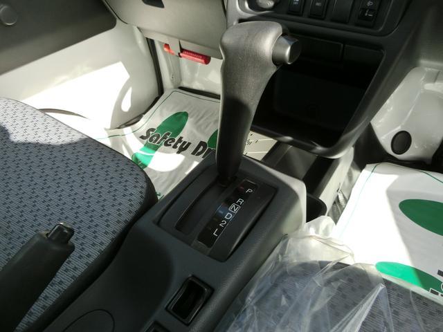 Mスペシャル 4WD オートマ(5枚目)
