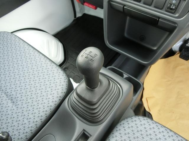M 2WD 5MT(8枚目)