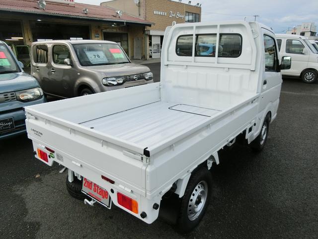 M 2WD オートマ(2枚目)