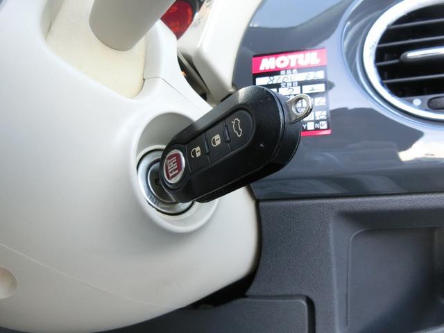 「フィアット」「フィアット 500」「コンパクトカー」「香川県」の中古車8