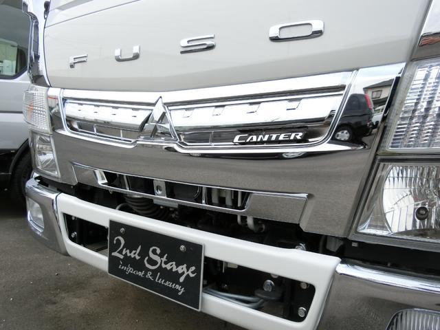 「その他」「キャンター」「トラック」「香川県」の中古車16