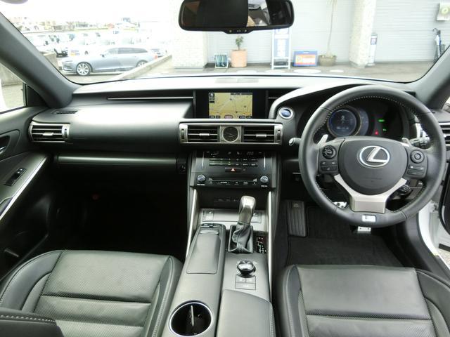「レクサス」「IS」「セダン」「香川県」の中古車3