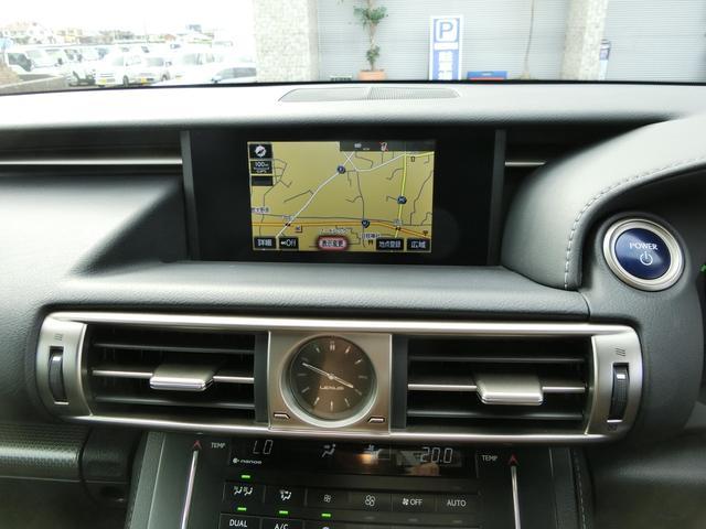 「レクサス」「IS」「セダン」「香川県」の中古車5