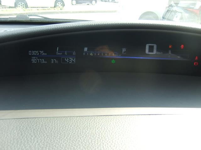 RS ワンセグ メモリーナビ DVD再生 バックカメラ ETC LEDヘッドランプ 乗車定員6人 3列シート アイドリングストップ(11枚目)