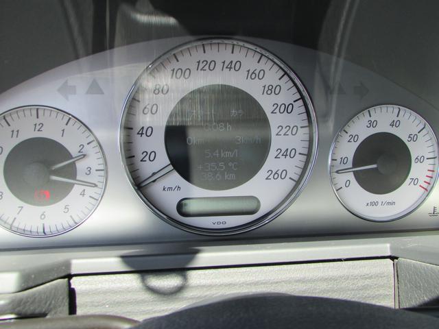 メルセデス・ベンツ M・ベンツ E500 アバンギャルド サンルーフ