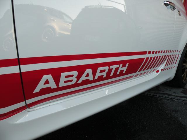 アバルト アバルト アバルト500 社外タービン アラゴスタ車高調 ブレンボブレーキ