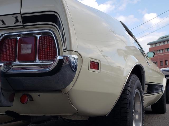 フォード マスタング マッハ1入庫しました!351RAM AIR AT CDデッキ バックカメラ ドライブレコーダー お気軽にお問合せください!