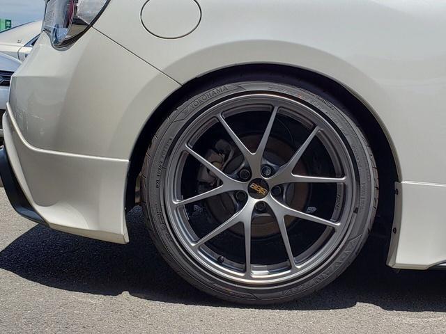 GT 6MT BBS 車高調 ナビ TV TRDエアロ(18枚目)