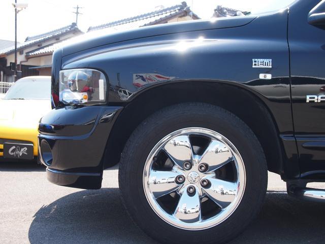 「ダッジ」「ラムバン」「SUV・クロカン」「香川県」の中古車11