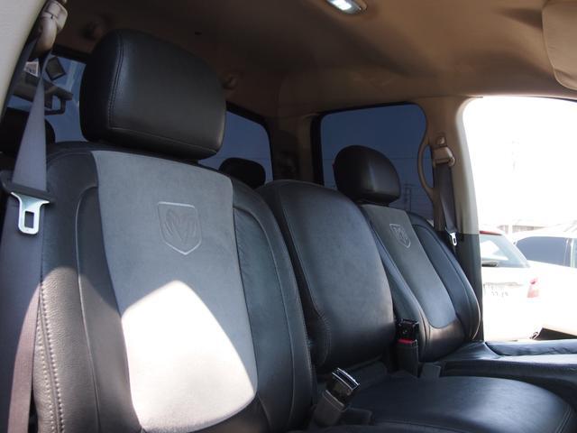 「ダッジ」「ラムバン」「SUV・クロカン」「香川県」の中古車40