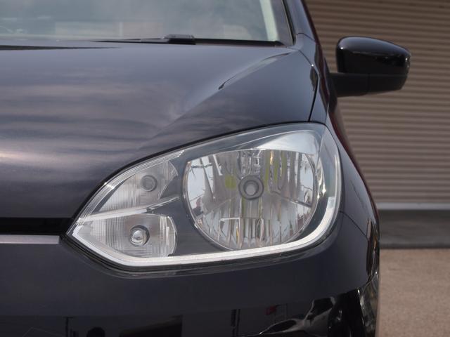 「フォルクスワーゲン」「up!」「コンパクトカー」「香川県」の中古車7