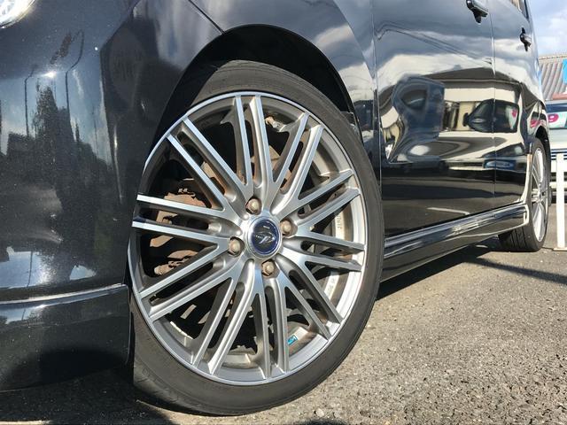 スズキ ワゴンR FXリミテッド 社外16AW タイヤ4本新品 HID