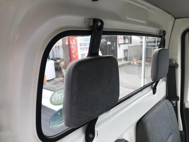 VX-SE 4WD AC AT 軽トラック 1オーナー(15枚目)