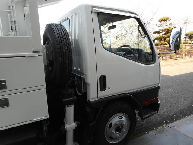 高所作業車 9.9M タダノ(8枚目)