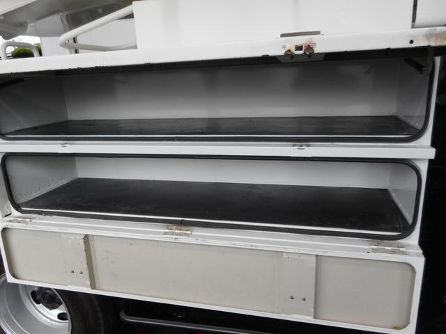 高所作業車 9.9M タダノ(18枚目)