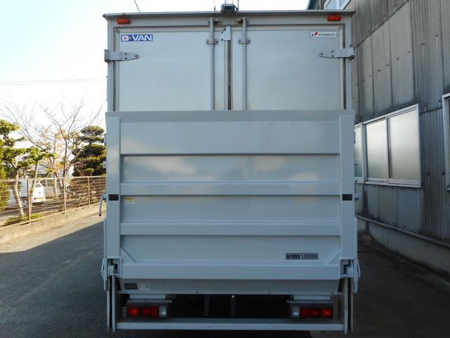 「その他」「キャンターガッツ」「トラック」「香川県」の中古車5