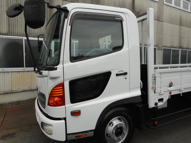 「その他」「ヒノレンジャー」「トラック」「香川県」の中古車2