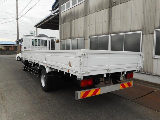 「その他」「ヒノレンジャー」「トラック」「香川県」の中古車4