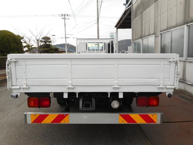 「その他」「ヒノレンジャー」「トラック」「香川県」の中古車5