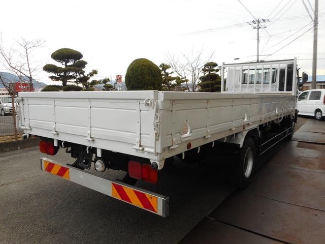 「その他」「ヒノレンジャー」「トラック」「香川県」の中古車6